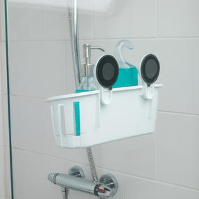 Beldray COMBO-4230 Push-On 150 cm Caravan and Pet Shower Mixer Set with Suction Cup Bathroom Accessories Thumbnail 6