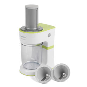 Kenwood COMBO-4133 Electric Dual-Speed Hand Immersion Blender with Fruit and Vegetable Spiralizer Kitchen Gadget Set Thumbnail 3