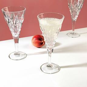 RCR 25759020006 Enigma Luxion Crystal White Wine Glasses, 270 ml, Set of 6 Thumbnail 4