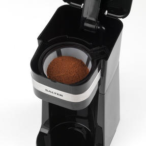 Salter COMBO-4460 Coffee Maker to Go Personal Filter Coffee Machine with Electric Grinder Thumbnail 8