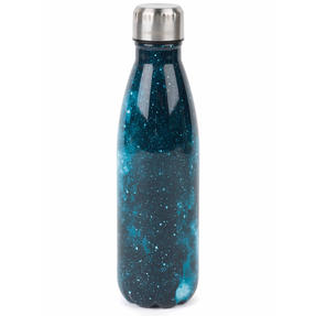Cambridge COMBO-4167 Cosmos and Polynesia Thermal Insulated Flask Bottle, 500 ml, Stainless Steel, Set of 2 Thumbnail 2