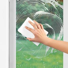 Beldray BEL0749N Cordless Rechargeable Window Vacuum Cleaner, 60 ml, 10 W Thumbnail 3