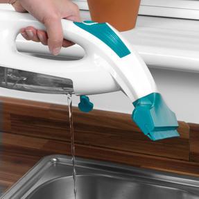 Beldray BEL0749N Cordless Rechargeable Window Vacuum Cleaner, 60 ml, 10 W Thumbnail 5