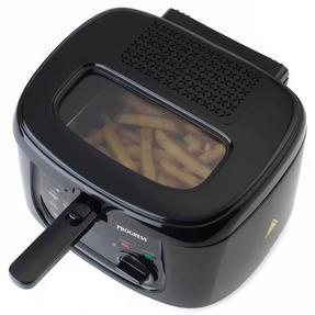 Progress EK2717P Deep Fat Fryer, 2.5 Litre, 1800 W, Black Thumbnail 8