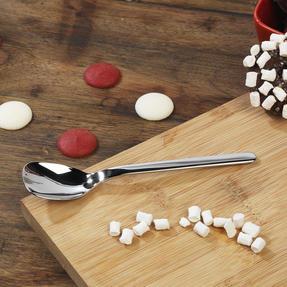 Bellevue COMBO-4521 Twelve-Piece Ice Cream Spoon Set, 142 mm, Stainless Steel Thumbnail 3