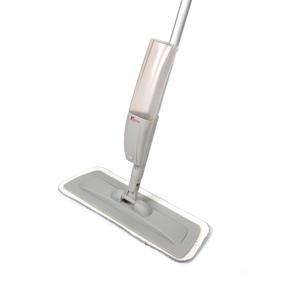 Kleeneze KL062512EU Easy-Clean Spray Mop, 350 ml, Grey/Pink, 3 Year Guarantee Thumbnail 2