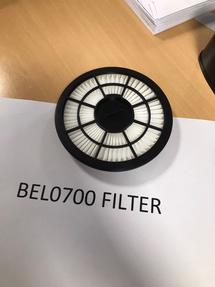 Filter for Beldray BEL0700 Compact Vac Lite