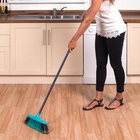 Beldray COMBO-4575 Sweepmax Cleaning Floor Brush Broom, Set of 4 Thumbnail 2