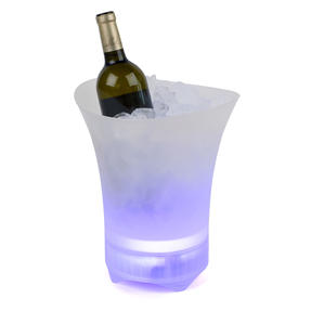 Intempo EE4938STKEU Bluetooth Ice Bucket Speaker With Colour Changing Lights, 10 W Thumbnail 2