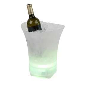 Intempo EE4938STKEU Bluetooth Ice Bucket Speaker With Colour Changing Lights, 10 W Thumbnail 5