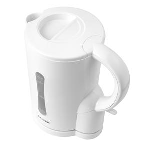 Salter EK2604 Electric Kettle With Removable Filter, 1.7 L, 2200 W, White Thumbnail 4