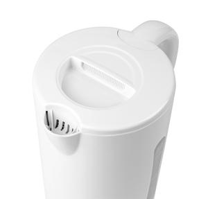 Salter EK2604 Electric Kettle With Removable Filter, 1.7 L, 2200 W, White Thumbnail 5