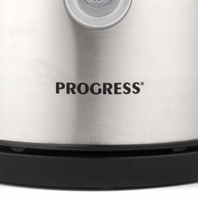 Progress EK3492SSP 3000 W Classica Kettle, 1.7 L, Stainless Steel Thumbnail 11