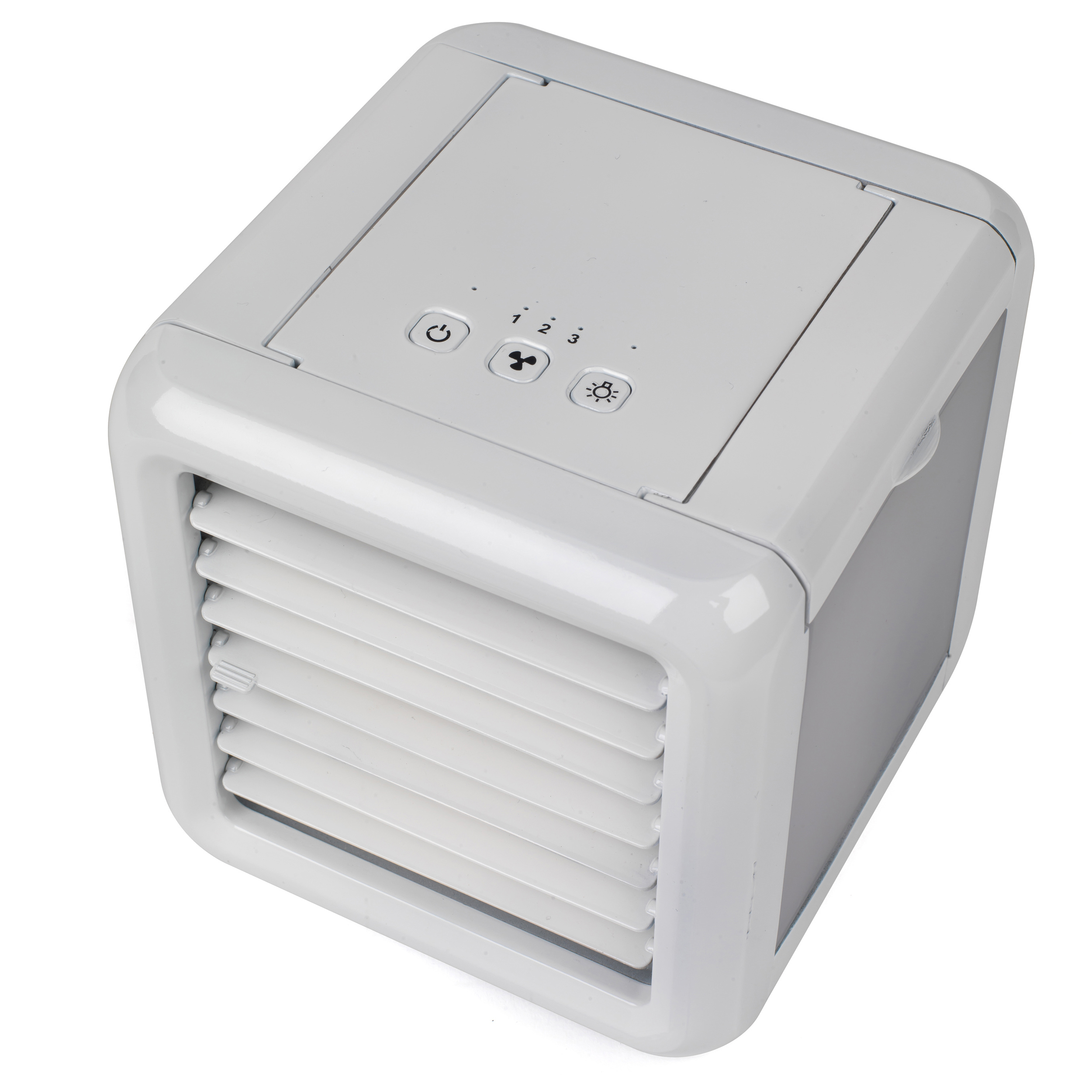 Fräscha Prolectrix EH3139PROSTK Ice Cube Portable Table Top Air Cooler SV-13