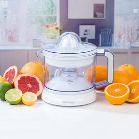 Progress EK3071P Electric Citrus Juicer with Adjustable Pulp Filter, 25 W Thumbnail 2