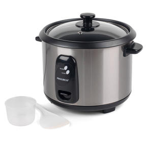 Progress EK3502P Stainless Steel Non-Stick Rice Cooker, 1.5 L, 500 W Thumbnail 3