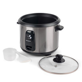 Progress EK3502P Stainless Steel Non-Stick Rice Cooker, 1.5 L, 500 W Thumbnail 5