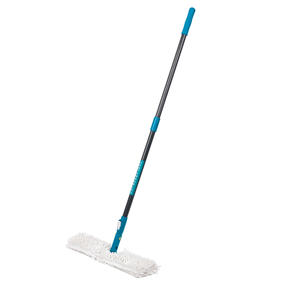Beldray LA026750EU Double Sided Bending Mop, Turquoise