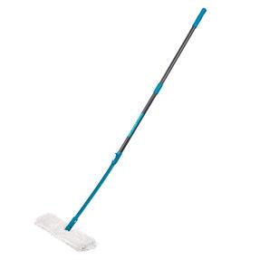 Beldray LA026750EU Double Sided Bending Mop, Turquoise Thumbnail 2
