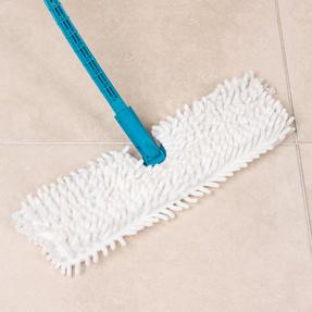 Beldray LA026750EU Double Sided Bending Mop, Turquoise Thumbnail 7