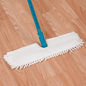Beldray LA026750EU Double Sided Bending Mop, Turquoise Thumbnail 9