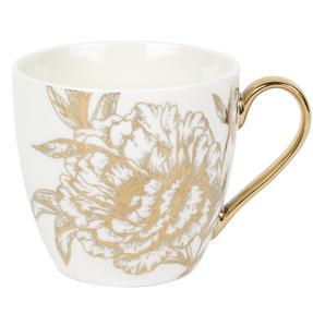 Cambridge CM05086AS Limited Edition Kendal Peony Fine China Mug