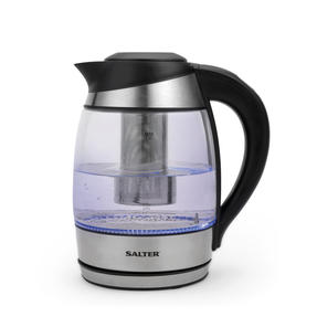 Salter EK2862 Variable Temperature Kettle & Infuser with Colour-Changing Lights Thumbnail 2