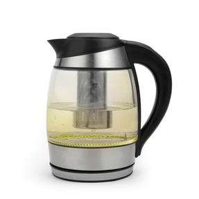 Salter EK2862 Variable Temperature Kettle & Infuser with Colour-Changing Lights Thumbnail 4