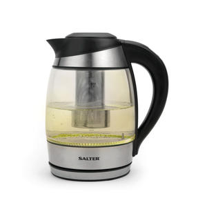 Salter EK2862 Variable Temperature Kettle & Infuser with Colour-Changing Lights Thumbnail 3