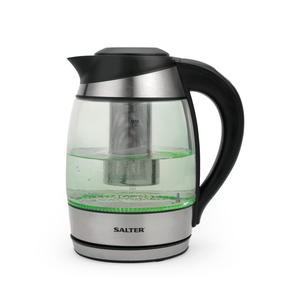 Salter EK2862 Variable Temperature Kettle & Infuser with Colour-Changing Lights Thumbnail 9