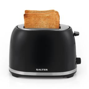 Salter COMBO-3134 Deco 2-Slice 850 W Toaster, 3 KW Kettle and 800 W Coffee Maker Thumbnail 3