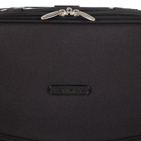 "Constellation Eva 3 Piece Suitcase Set, 18/24/28"", Black Thumbnail 11"