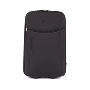 "Constellation Eva 3 Piece Suitcase Set, 18/24/28"", Black Thumbnail 3"