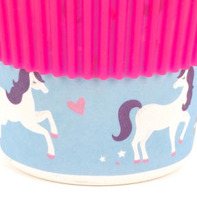 Cambridge COMBO-4795 Magic Unicorn Eco Travel Mugs, Set of 2 Thumbnail 5