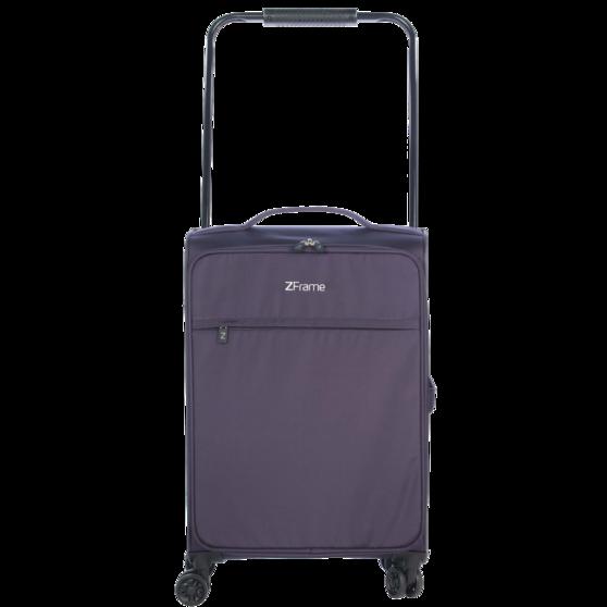 """ZFrame 22"""" Medium 4 Double Wheel Suitcase, 2.48 kg, 51 Litre"""