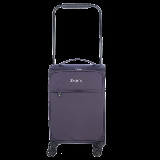 "ZFrame 18"", 22"", 26"" 4 Double Wheel Suitcase 3 Piece Set Thumbnail 4"