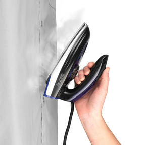 Beldray BEL0760 Space Saving Compact Travel Iron with Dual Voltage, 1000 W Thumbnail 10