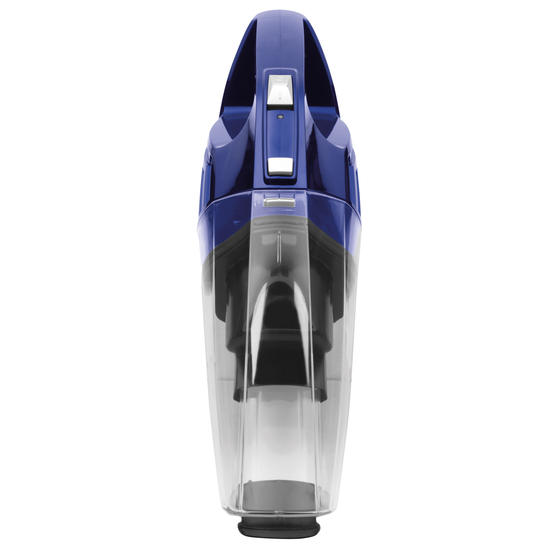Beldray Cordless Rechargeable Wet and Dry Handheld Vacuum Cleaner,  0.5 L, 7.4 V, Blue Thumbnail 3