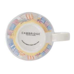 Cambridge Harrogate Seaside Padstow Fine China Mug Thumbnail 5
