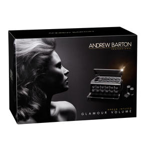 Andrew Barton 3134ABU Argon Oil Infused Hair Rollers Thumbnail 3