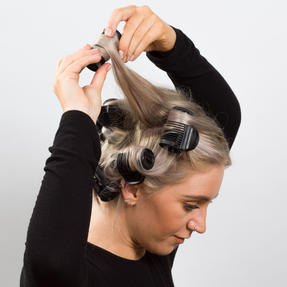 Andrew Barton 3134ABU Argon Oil Infused Hair Rollers Thumbnail 8