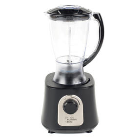 James Martin by Wahl ZX902 Food Processor, 800 W, Stainless Steel Blades, Recipe Booklet Included