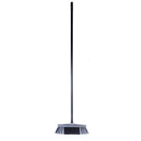 Beldray LA030474SIL Tulip Cleaning Floor Brush Broom, 120 cm, Grey Thumbnail 1