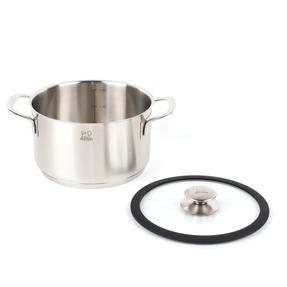 Peugeot COMBO-4731 Stainless Steel Kitchen Cookware, 5 Piece Set Thumbnail 7