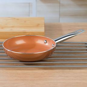 Salter BW06533 20cm Copper Non-Stick Frying Pan Thumbnail 9
