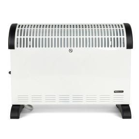Prolectrix EH3018SPROSTK Electric Portable Convector Heater, 2000 W, White