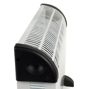 Prolectrix EH3018SPROSTK Electric Portable Convector Heater, 2000 W, White Thumbnail 3