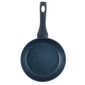 Russell Hobbs RH00311GREU Crystaltech Forged Aluminium Non-Stick Frying Pan, Graphite, 20 cm Thumbnail 2
