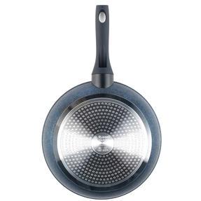 Russell Hobbs RH00313GREU Crystaltech Forged Aluminium Non-Stick Frying Pan, Graphite, 28 cm Thumbnail 3