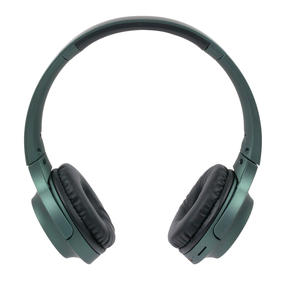 Intempo EE4661GRNSTKEU Urban WDS180 Wireless Bluetooth Foldable Headphones, Green Thumbnail 3